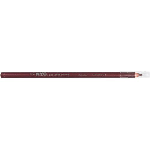 N.Y.C. New York Color Lip Liner Pencil, 951A