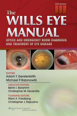 the wills eye manual office and emergency room diagnosis and rh walmart com the wills eye manual office and emergency room diagnosis and treatment of eye disease the wills eye manual pdf free download