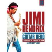 Jimi Hendrix: The Guitar Hero (Widescreen) by