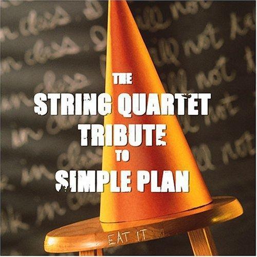 Tributee: Simple Plan.<BR>Tributee: Simple Plan.