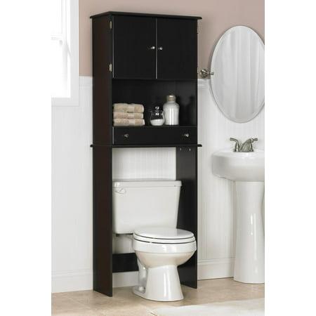 over the toilet cabinet - Bathroom Storage Cabinets Walmart