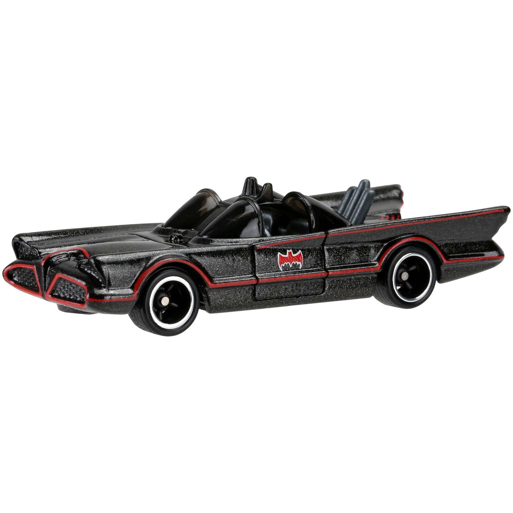 Hot Wheels '66 Batmobile by Mattel