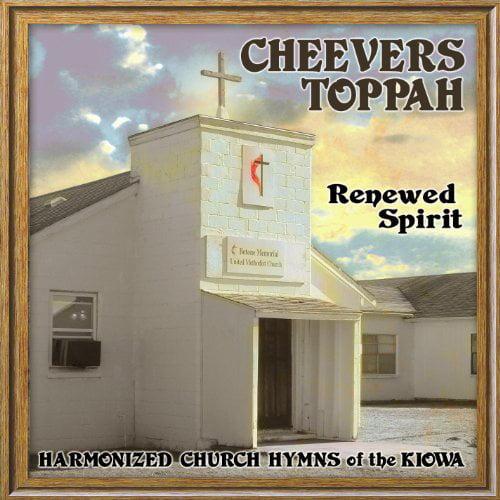 Cheevers Topphah - Renewed Spirit: Harmonized Church Hymns of the Kio [CD]