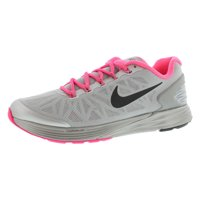 9125870b07e7a Nike Lunarglide 6 Flash (Gs) Running Gradeschool Girl s Shoes Size 6