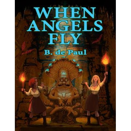 When Angels Fly - eBook - Angel A1 Fly