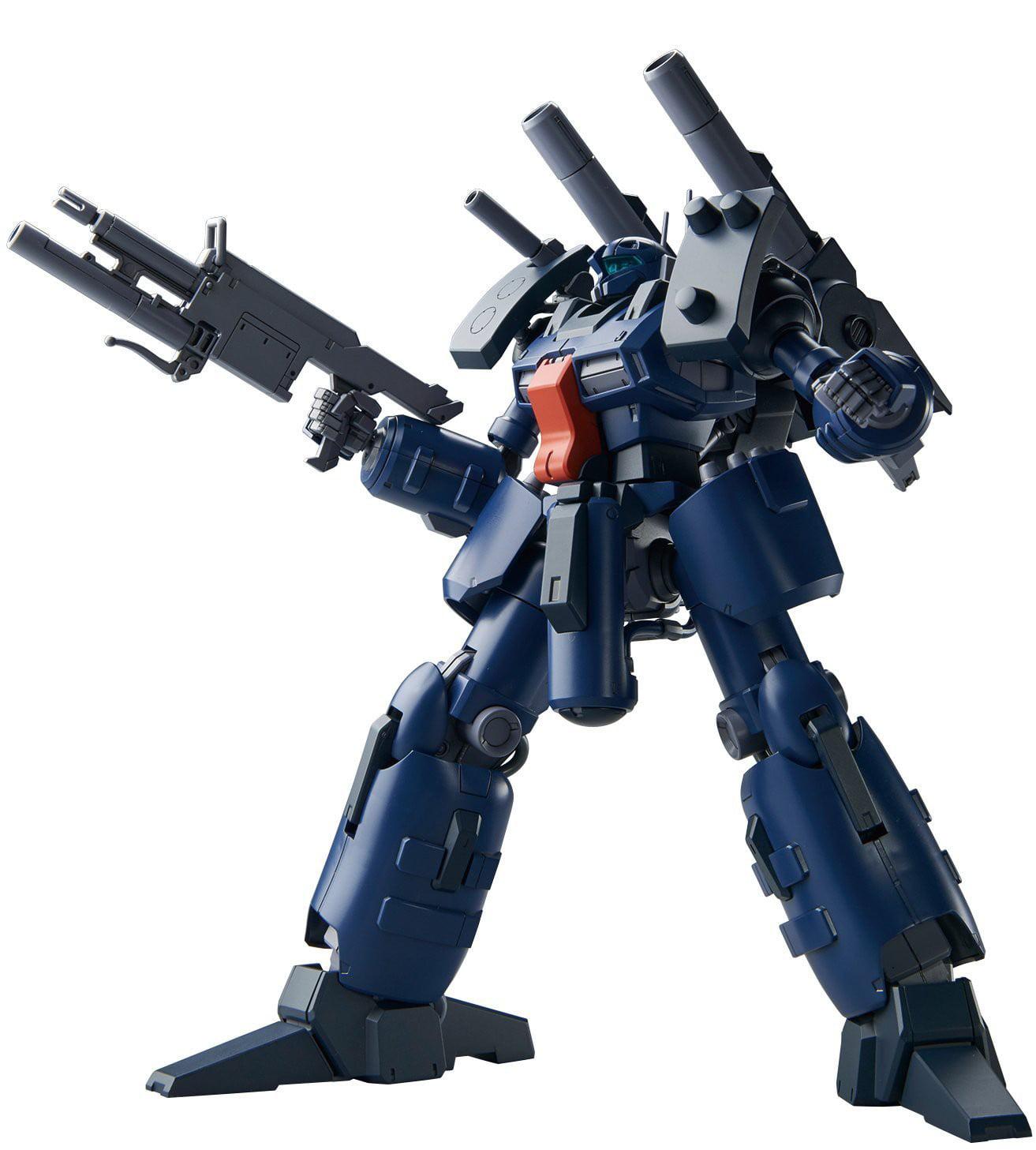 Gundam Bandai RE 100 Guncannon Detector Model Kit by Bandai Hobby