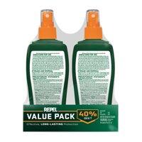 Deals on Repel Insect Repellent Sportsmen Max Formula Spray Pump 40 Percent