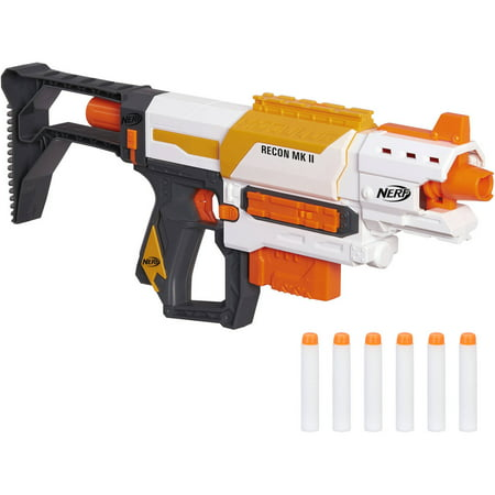 Nerf Modulus Recon MKII Blaster (Styles May Vary)