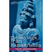 The Sayings of Sri Ramakrishna