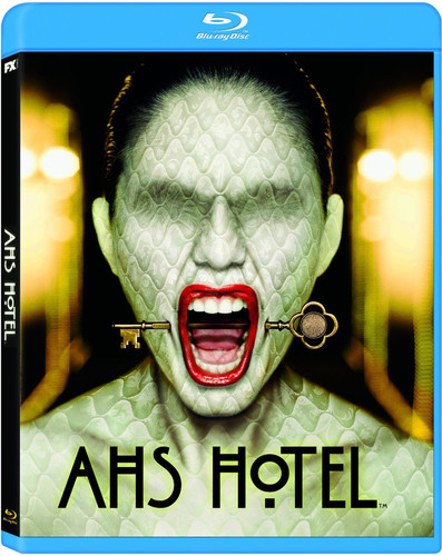 American Horror Story: Season Five (Blu-ray) by Twentieth Century-Fox