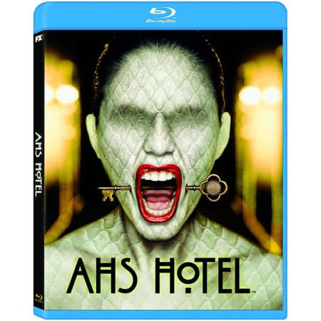 American Horror Story  Hotel  The Complete Fifth Season  Blu Ray