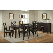 Vilo home VH1402 Xander X - Back Dining Chair