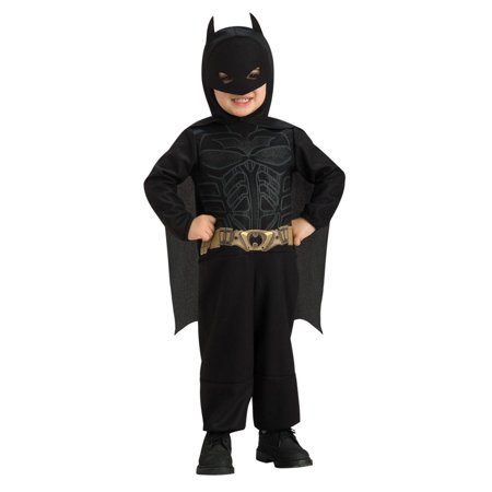 Batman The Dark Knight Rises Toddler Costume - Toddler (2-4) - Batman Costumes For Toddlers