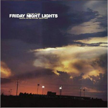 Friday Night Lights / O.S.T. (Vinyl)