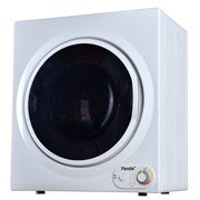 Best Electric Dryers - Panda 3.5 cu.ft Compact Portable Electric Laundry Dryer Review