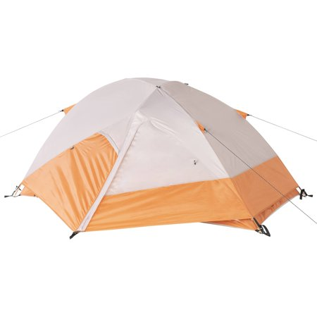 Ozark Trail 2-Person Hiker Tent with Roll-Back (Trail Fly)