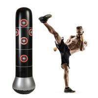 Runacc Fitness Heavy Punching Bag