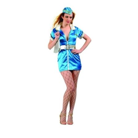 RG Costumes 81445-M Fly Away Costume - Size Adult Medium 6-8 - image 1 of 1