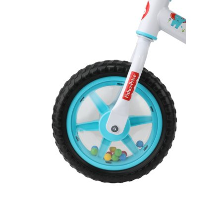 Fisher Price lightweight Balance Bike, for Ages 2+