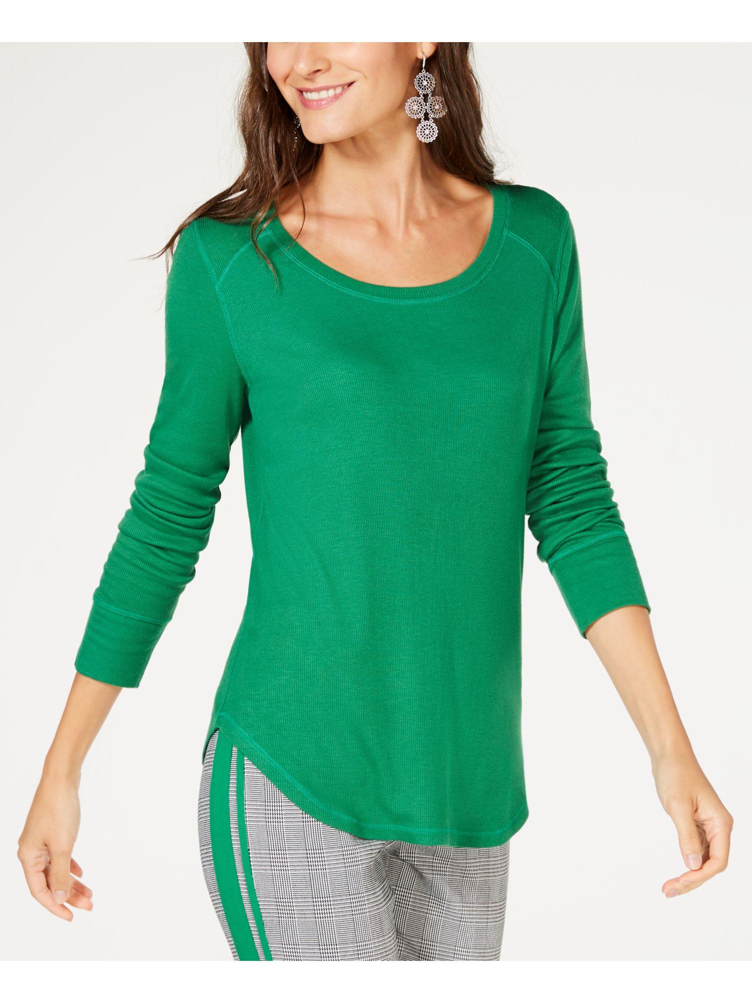 Green reptile inspired top size medium