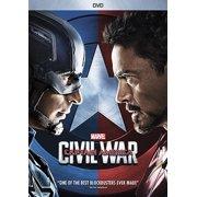 Captain America: Civil War by Buena Vista