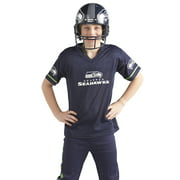 Top Franklin Sports NFL Seattle Seahawks Youth Licensed Deluxe Uniform