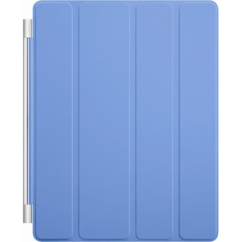 Apple Smart Cover for iPad - Blue