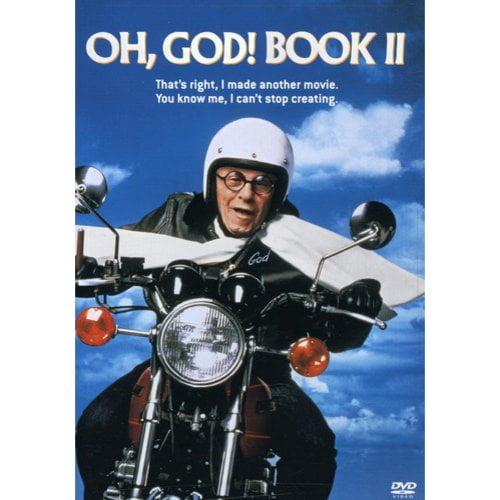 Oh, God! Book 2 (Widescreen)