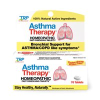 Trp Asthma Therapy Fast Dissolving Tablets, 70.0 CT