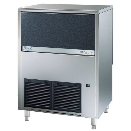 Brema 145 lb. Daily Production Freestanding Ice Maker