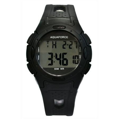 Aqua Force Digital M9 Combat Field Watch (50M water resistant)