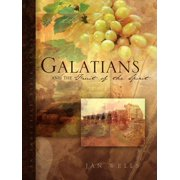 Galatians and the Fruit of the Spirit