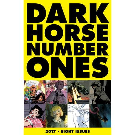 Dark Horse Number Ones - eBook