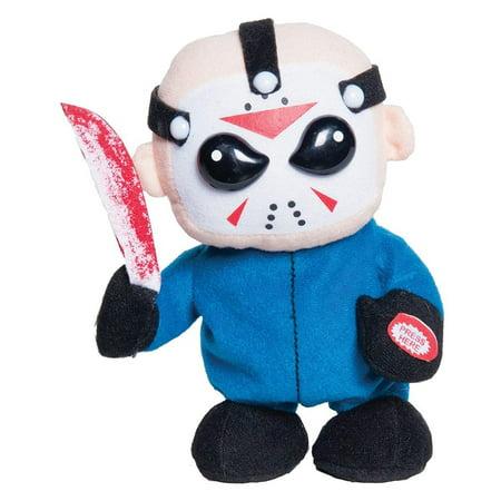 Jason Voorhees Tiny Terror