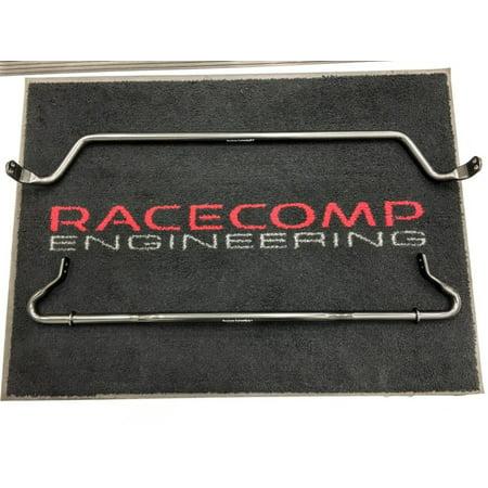 Sti Sport Springs - RaceComp Swaybars 15-16 STI