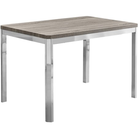 48 Inch Square Dining Table - Monarch Dining Table 32