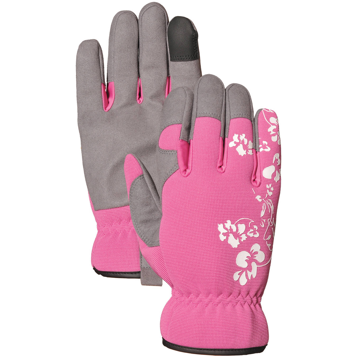 Bellingham Glove C7333M Medium Floral Women's Performance Glove