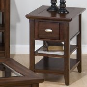 Jofran Bellingham Chairside Table
