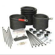 TUNDRA CM3008 Inverter Installation Kit,w/8 ft. Cable G1876309