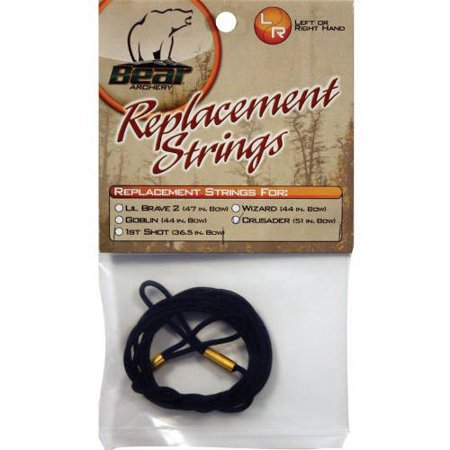 Bear Archery Replacement String For 1St Shot Bow