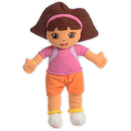 "Dora the Explorer 20"" Pillow"
