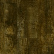 "Armstrong Flooring Vivero Glue Down 9""x48"" Homespun Harmony Rugged Brown (36.11 sq. ft.)"