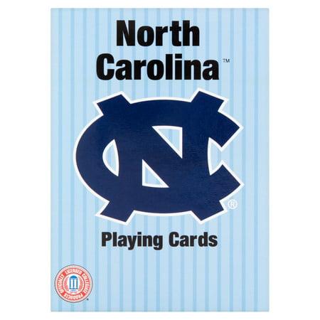 North Carolina Tar Heels Playing - North Carolina Tar Heels Cufflinks