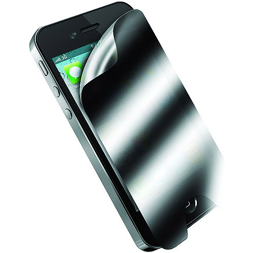 ifrogz Screen Protector for iPhone 4 with Privacy Filter