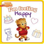 Im Feeling Happy (Board Book)