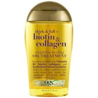 OGX Biotin & Collagen Weightless Healing Oil