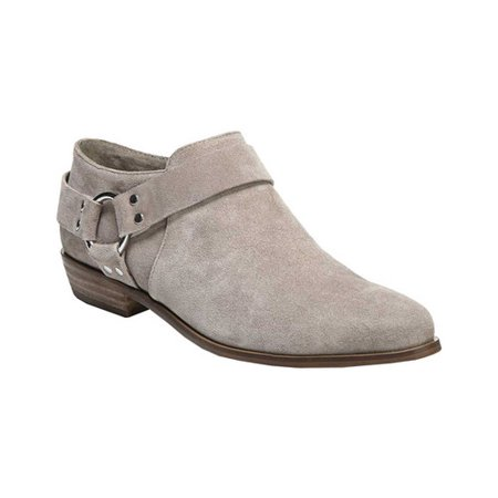 Harness Footwear (Women's Fergie Footwear Elise Harness Boot )