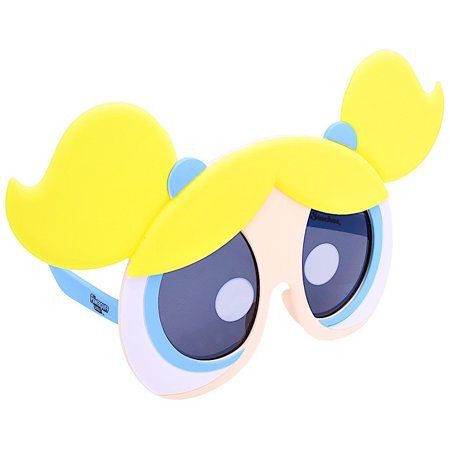 Party Costumes - Sun-Staches - Powerpuff Girls - Bubbles sg2652 - Bubbles Powerpuff Girls