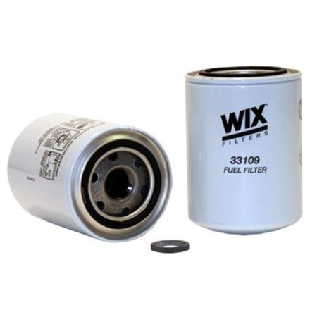 WIX Filters 33109 Fuel Filter - image 1 of 1