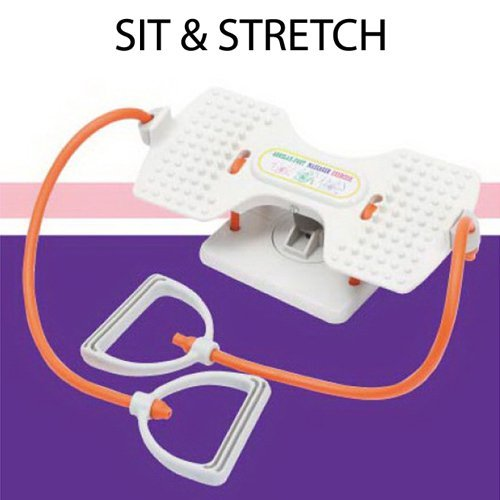 Beautyko Sit & Stretch Arms - Legs and Shoulders Toner